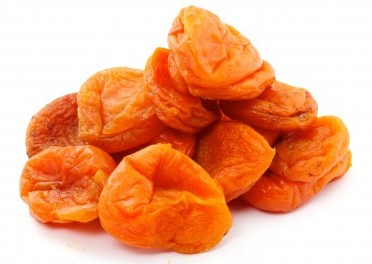 Dry-Apricots