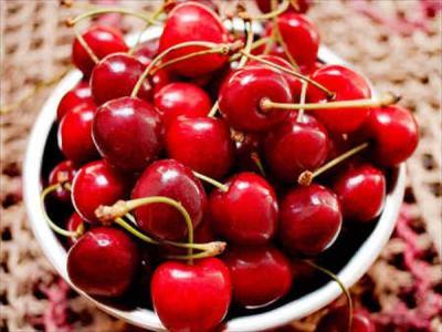 Kashmiri-Cherry