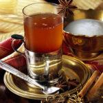 Tee-Rezepte- Kashmir Khali-Kahwa Chai Tee