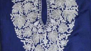 Cotton Suits – Embroidered