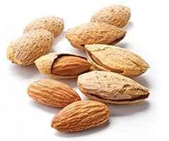 Almonds – Kagzi