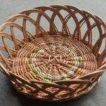 Kashmir Basket – Diwali Gift 03