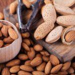 Kashmir Store – Almonds