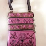 Sling bags (Leather) 08